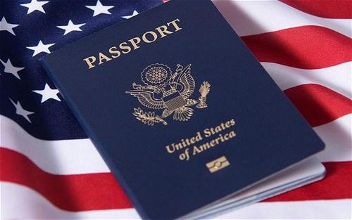 Renovación de pasaporte americano para adultos