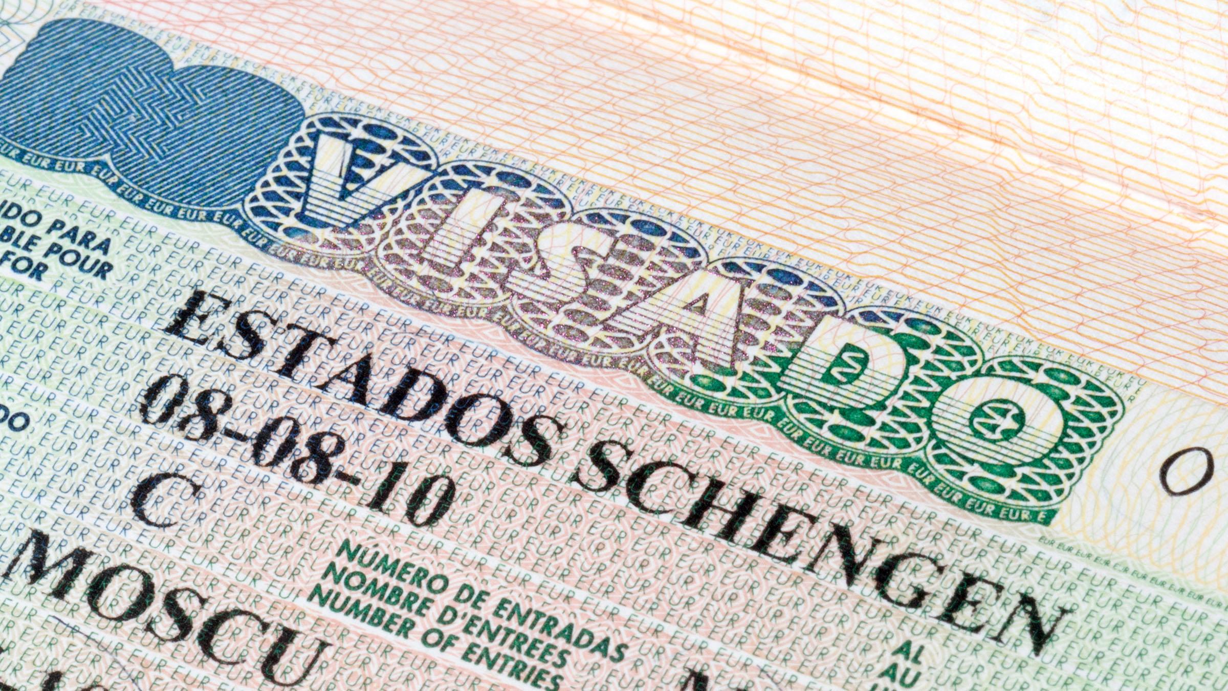 Me negaron la visa a Europa o visado Schengen ¿Qué puedo hacer?