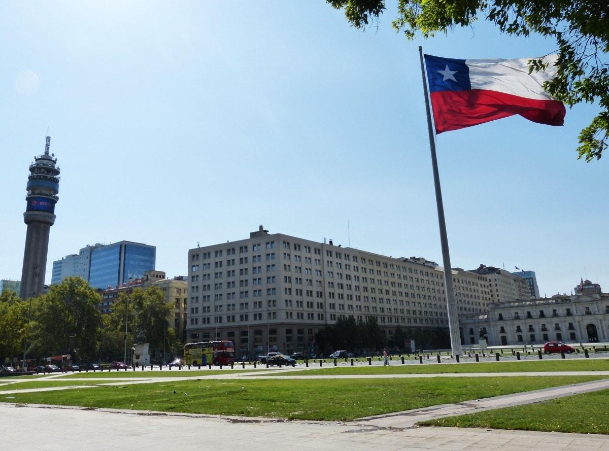 Requisitos para visa de trabajo en Chile