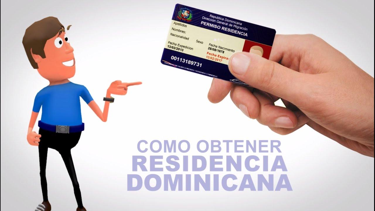Soy extranjero, quiero vivir en la República Dominicana ¿Qué tengo que hacer?