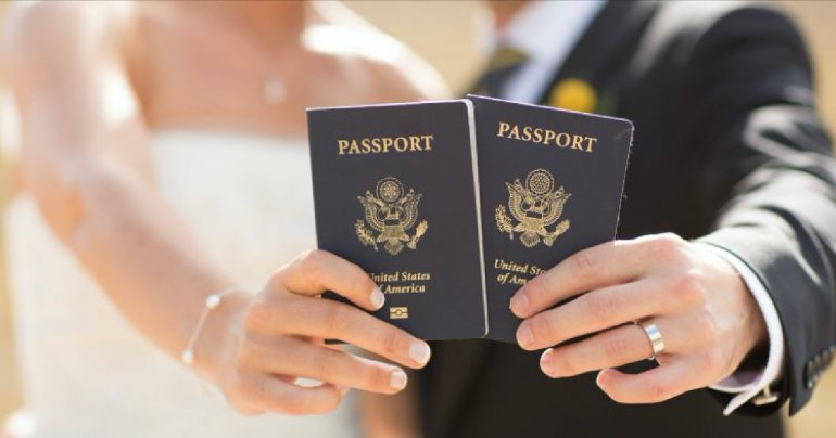 Matrimonios fraudulentos