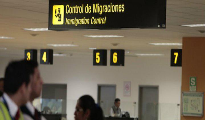 La tarjeta de turista no garantiza la admisión a República Dominicana