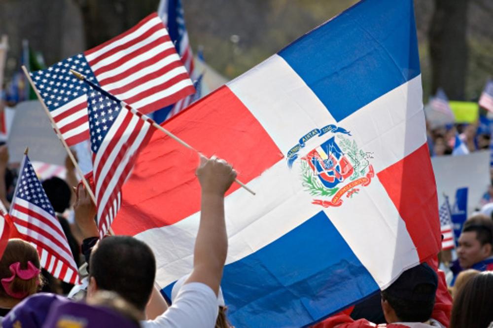 Ciudadanía dominicana para hijos de dominicanos nacidos en el extranjero