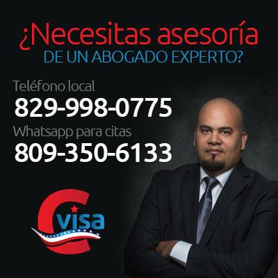 Contacto ConsularVisa
