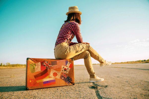 consejos para viajar al exterior