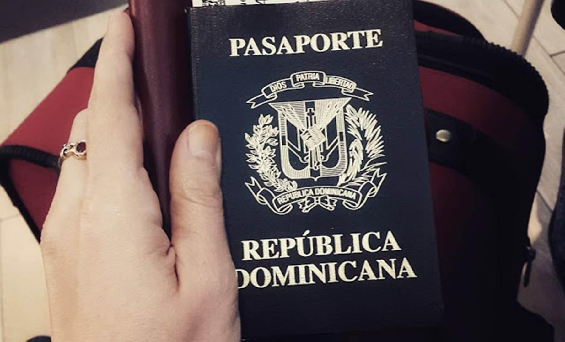 ¿A cuáles países los dominicanos pueden viajar sin visa?