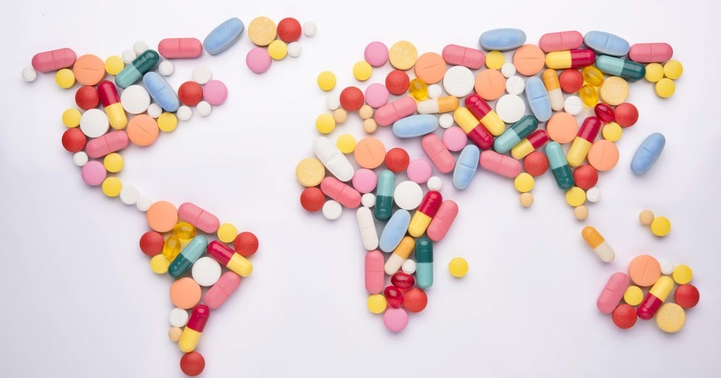 viajar con medicamentos a Estados Unidos